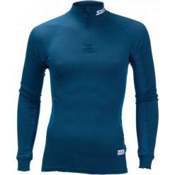 Swix Koszulka Funkcyjna Męska Racex Niebieski L. Niebieskie koszulki turystyczne męskie Swix, m. Za 209,00 zł.