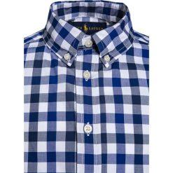 Polo Ralph Lauren Koszula royal/multicolor. Niebieskie koszule chłopięce Polo Ralph Lauren, z bawełny, polo. W wyprzedaży za 209,30 zł.