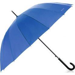 Parasol PA-7-151-N. Niebieskie parasole marki Wittchen. Za 159,00 zł.