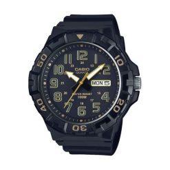 Biżuteria i zegarki: Casio Collection MRW-210H-1A2VEF - Zobacz także Książki, muzyka, multimedia, zabawki, zegarki i wiele więcej