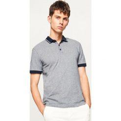 Koszulki polo: Koszulka polo – Granatowy