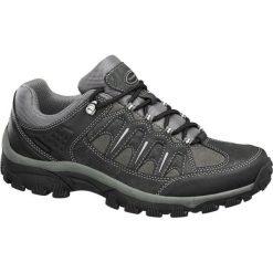 Buty trekkingowe męskie: trekkingowe buty męskie Highland Creek popielate