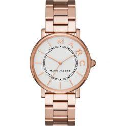 Marc Jacobs MARC JACOBS CLASSIC Zegarek roségoldcoloured. Czerwone zegarki damskie Marc Jacobs. Za 889,00 zł.