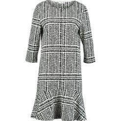 Sukienki hiszpanki: Betty & Co Sukienka z dżerseju black/cream