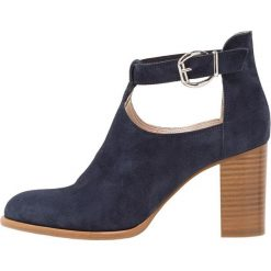 Botki damskie lity: KIOMI Ankle boot dark blue
