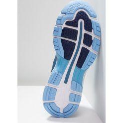 ASICS GELNIMBUS 20 Obuwie do biegania treningowe azure/white. Czarne buty do biegania damskie marki Asics. Za 759,00 zł.