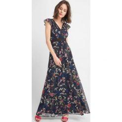 Długie sukienki: Sukienka maxi
