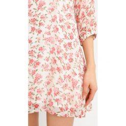 Sukienki hiszpanki: American Vintage PEONYLAND Sukienka letnia pink