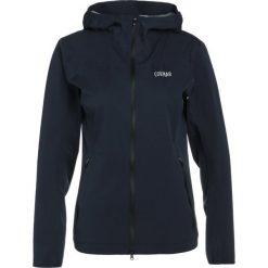 Colmar ILLUSION Kurtka hardshell navy. Niebieskie kurtki sportowe damskie marki Colmar, z elastanu. W wyprzedaży za 639,20 zł.