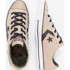 Trampki męskie: Converse STAR PLAYER OX CAMO SUEDE Tenisówki i Trampki vintage khaki/black/white