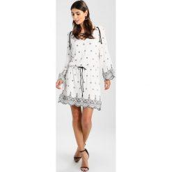 Sukienki hiszpanki: Smash RAMONA Sukienka letnia offwhite