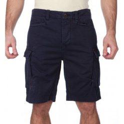 Pepe Jeans Szorty Męskie Journey 31 Ciemny Niebieski. Niebieskie spodenki jeansowe męskie marki ARTENGO, l. W wyprzedaży za 205,00 zł.