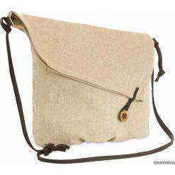 Torba Worek TEGULA PENDULA NATURA. Żółte torby na ramię męskie Pakamera, na ramię. Za 249,00 zł.