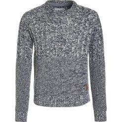 Cars Jeans BRUSH Sweter grey melee. Szare swetry chłopięce Cars Jeans, z bawełny. W wyprzedaży za 126,75 zł.