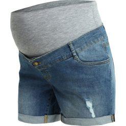 Bermudy damskie: Gebe LESLIE Szorty jeansowe blue