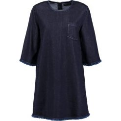Sukienki hiszpanki: The Fifth Label FRONT ROW Sukienka jeansowa deep blue