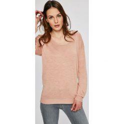 Swetry klasyczne damskie: Fresh Made - Sweter