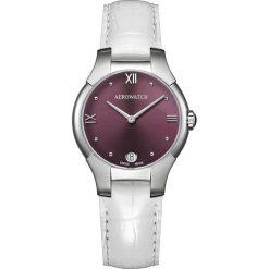 Biżuteria i zegarki damskie: Zegarek damski Aerowatch New Lady Grande 06964.AA08