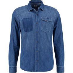 Koszule męskie na spinki: CLOSED WESTERN Koszula denim