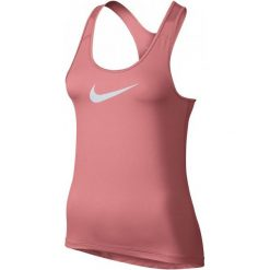 Nike Koszulka Treningowa W Np Tank S. Niebieskie bluzki sportowe damskie marki KIPSTA, xl, z elastanu. W wyprzedaży za 85,00 zł.