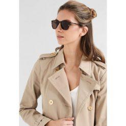 Okulary przeciwsłoneczne damskie aviatory: Dolce&Gabbana Okulary przeciwsłoneczne brown