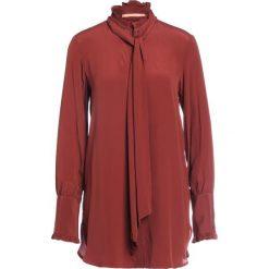 Bluzki asymetryczne: Smarteez SUPMARA Bluzka rusty