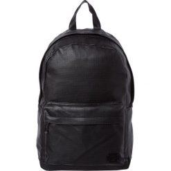 Plecaki damskie: Spiral Bags OG PLATINUM Plecak schwarz