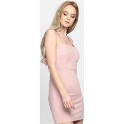 Różowa Sukienka Aeroplane. Czerwone sukienki letnie Born2be, s. Za 64,99 zł.