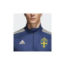 T-shirty męskie: Bluzy dresowe adidas  Koszulka treningowa reprezentacji Szwecji