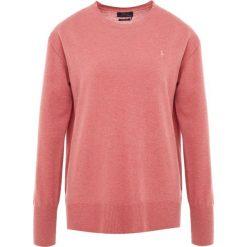 Polo Ralph Lauren Sweter red slate heather. Czerwone swetry klasyczne damskie Polo Ralph Lauren, l, z materiału, polo. Za 629,00 zł.