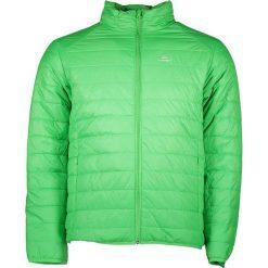 Odzież damska: Kurtka w kolorze zielonym