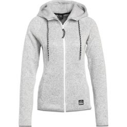 O'Neill PISTE Kurtka z polaru powder white. Białe kurtki sportowe damskie marki O'Neill, xl, z materiału. W wyprzedaży za 220,35 zł.