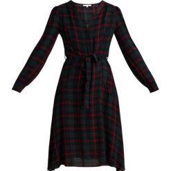 Długie sukienki: mint&berry Długa sukienka red/blue