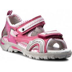 Sandały dziewczęce: Sandały BARTEK – 36113/0R9 Różowy
