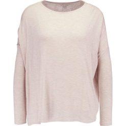 Bluzki asymetryczne: Majestic Bluzka z długim rękawem beige