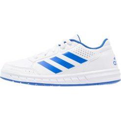 Buty sportowe chłopięce: adidas Performance ALTASPORT Obuwie treningowe white/blue