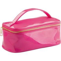 """Kosmetyczki damskie: Kosmetyczka """"Remy"""" w kolorze różowym – 23 x 14 x 11 cm"""