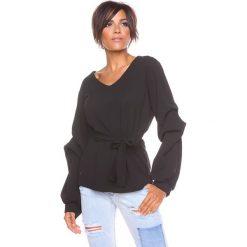 """T-shirty damskie: Koszulka """"Dana"""" w kolorze czarnym"""