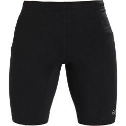 Kalesony męskie: Gore Wear SHORT  Legginsy black
