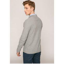 Only & Sons - Sweter. Szare kardigany męskie marki Only & Sons, l, z bawełny. W wyprzedaży za 99,90 zł.