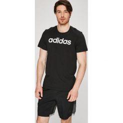 T-shirty męskie z nadrukiem: adidas Performance – T-shirt