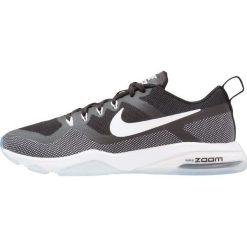 Buty do fitnessu damskie: Nike Performance AIR ZOOM FITNESS Obuwie treningowe black/white