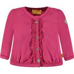 Bluzy niemowlęce: Bluza w kolorze różowym