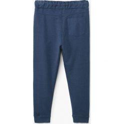 Odzież dziecięca: Mango Kids - Spodnie dziecięce Rick 110-164 cm
