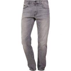 BOSS ATHLEISURE MAINE Jeansy Straight Leg medium grey. Niebieskie jeansy męskie marki BOSS Athleisure, m. Za 629,00 zł.
