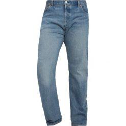 Levi's Big & Tall BIG&TALL 501 Jeansy Straight Leg baywater. Niebieskie jeansy męskie marki Levi's Big & Tall. Za 399,00 zł.