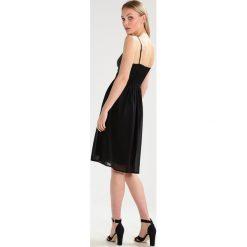 Sukienki hiszpanki: Vero Moda Tall VMJOSEPHINE Sukienka koktajlowa black