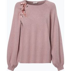 Swetry damskie: Vila – Sweter damski – Leanna, różowy