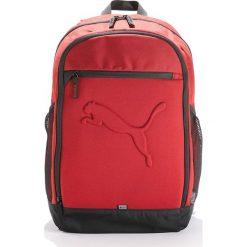 Plecak Buzz Backpack. Czerwone torby na laptopa marki Puma, xl, z materiału. Za 146,96 zł.