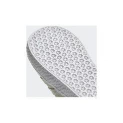Trampki Dziecko  adidas  Buty Gazelle. Czarne trampki chłopięce marki Adidas, z materiału. Za 114,50 zł.